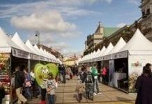 Festiwal jabłka 2014