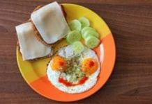 Ponad 40 procent uczniów idzie do szkoły bez śniadania