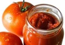 Na świecie mniej pomidorów przemysłowych