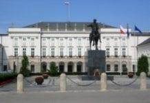 Prezydencki projekt ustawy o nasiennictwie trafił do Sejmu
