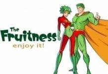 """""""Fruitness, Enjoy it!"""" – biuletyny dla lekarzy"""