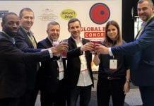 Polish Berry Cooperative i borówkowe piwo na Global Berry Congress