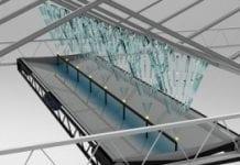 Zapobieganie kondensacji pary wodnej w szklarniach