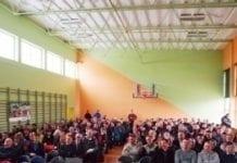 Druga konferencja truskawkowa w Jasieńcu