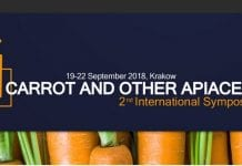 Międzynarodowe Sympozjum na Temat Marchwi i Innych Roślin Selerowatych