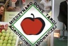X Międzynarodowe Targi Agrotechniki Sadowniczej
