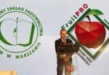 Targi MTAS FruitPRO 2018 już trwają