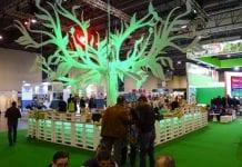 Komunikat w sprawie współpracy przy organizacji branżowego wydarzenia ogrodniczego