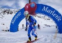 Marlene® sponsoruje mundial skialpinizmu