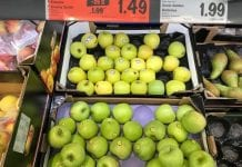 Czy różnią się supermarkety?