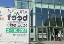 Natura Food 2015