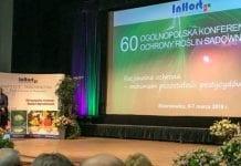 Trwa 60. Ogólnopolska Konferencja Ochrony Roślin Sadowniczych
