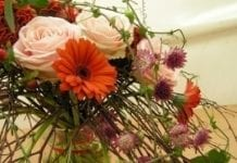 Kwiaty na gwarancji