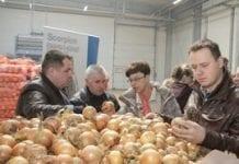 Ze spotkania w ramach projektu Onion Leader