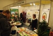 Konferencja ochrony sadów w Ossie