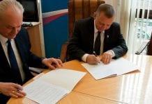Porozumienie GIORiN i KAS w sprawie środków ochrony roślin