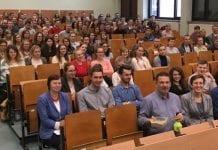 1400 studentów z ośmiu uczelni przeszkolonych