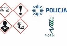 Podrabiane środki ochrony roślin w woj. świętokrzyskim