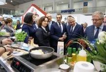 """155 produktów wyróżnionych w Poznaniu znakiem """"Poznaj Dobrą Żywność"""""""
