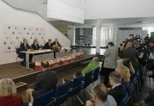 Jurgiel: dobre wyniki eksportu produktów rolno-spożywczych