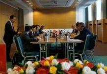 Polsko-chińskie rozmowy o rolnictwie