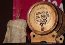 Święto wina w Sandomierzu