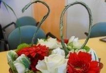 Świętowała jedyna organizacja kwiaciarska w Polsce