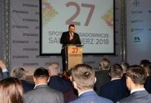 Rozpoczęło się 27 Spotkanie Sadownicze Sandomierz