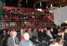 Debata z przedstawicielami konsorcjów. Pytania i odpowiedzi w Sandomierzu