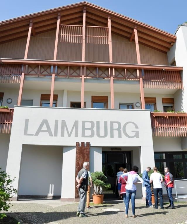 Stacja doświadczalna w Laimburgu