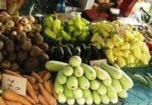 Owoce i warzywa na zdrowie
