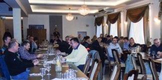 Szkolenie paprykowe w Klwowie