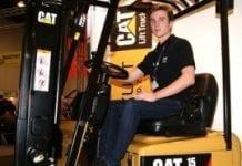 Z TSW. Warto odwiedzić firmę Forklift