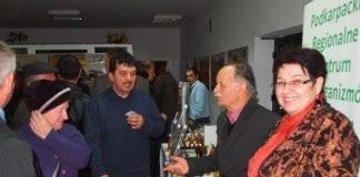 Z tarnogrodzkiej konferencji jagodowej