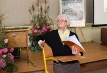 Teresa Pawłowska (1933-2018)