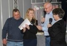 Sadownik z Woli Palczewskiej wygrał w Warce
