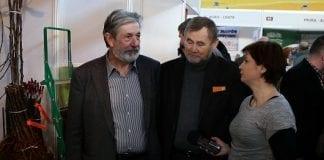 Z Sandomierza: w poszukiwaniu nowych odmian