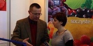 Z Sandomierza: nowe nawozy dla sadownictwa