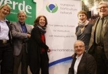 EHN – nowa europejska organizacja w sektorze ogrodniczym
