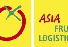 Rozpoczęły się targi Asia Fruit Logistica