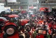 Międzynarodowe Targi Techniki Rolniczej Agrotech – od 8 marca