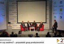 Tematy ekonomiczne z zimowych konferencji sadowniczych – video