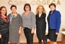 Komisja Kobiet Copa obchodzi Międzynarodowy Dzień Kobiet
