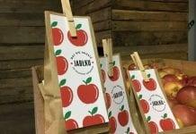 11 listopada PKP Intercity poczęstuje jabłkami