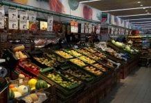 Wzrost ukraińskiego eksportu owoców
