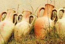W Grecji odkryto najstarsze ślady wina w Europie