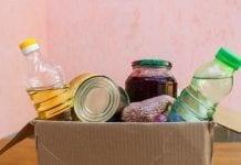 Co roku polska rodzina wyrzuca żywność o wartości 2 tys. zł
