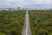 Na Zielonym Tygodniu w Berlinie