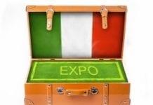 W Mediolanie rozpoczęła się światowa wystawa Expo