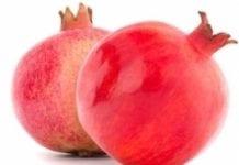 Nowe substancje konserwujące owoce